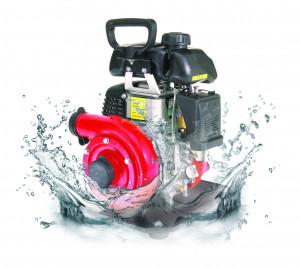 MINI-STRIKER Splash