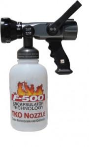 TKO F-500